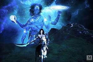 Kalki : The Tenth Vishnu by Bhargav08 on DeviantArt