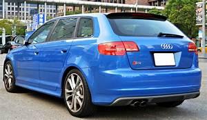 Audi A3 5 Portes : audi a3 8p 5 portes sportback rajout de pare choc jupe arriere s3 style ebay ~ Gottalentnigeria.com Avis de Voitures