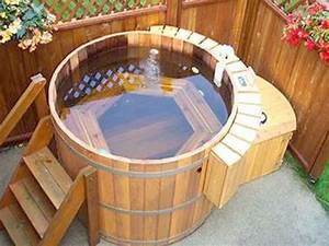 18 Ingenious Diy Hot Tub Plans  U0026 Ideas Suitable For Any Budget