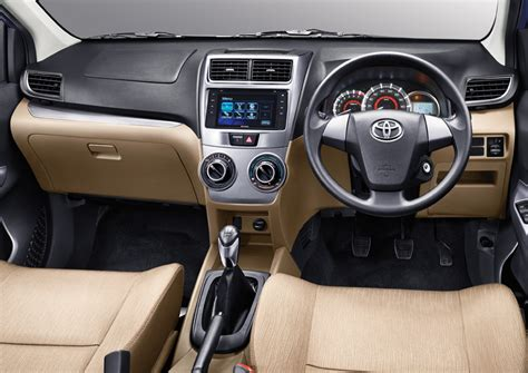 Gambar Mobil Gambar Mobiltoyota Avanza Veloz 2019 by 2015 Toyota Grand New Avanza Interior Press Image