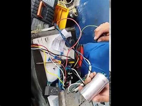 c 243 mo instalar una tarjeta universal en un aire acondicionado de ventana parte 2 2