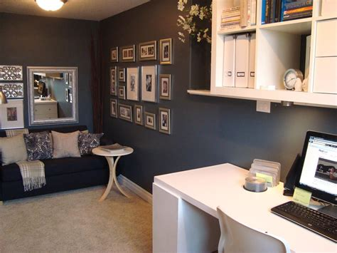 Neat Homeoffice Nooks  Decorating And Design Ideas For