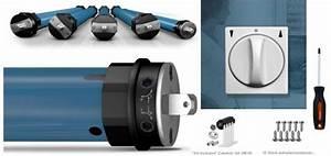 Elektrische Rolladen Einstellen : sanierung von roll den umbau anleitung von manuell auf elektrisch mit hightech rolladenmotoren ~ Eleganceandgraceweddings.com Haus und Dekorationen