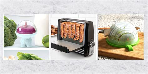 coolest kitchen gadgets  buy   quirky kitchen