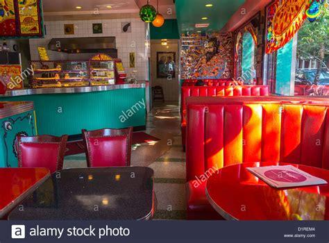 green kitchen restaurant new york ny new york ny usa inside american diner style italian 8353
