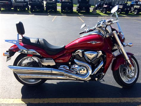 Suzuki Boulevard M109 For Sale by Page 240901 New Used 2007 Suzuki Boulevard M109r Suzuki