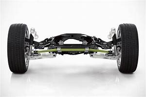 Volvo Gets Serious About Electrification