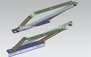 Murphy Bed Hinge Mechanism Inside Stylish Folding With