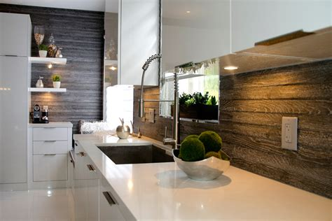 wood kitchen backsplash 27 kitchen backsplash designs home dreamy