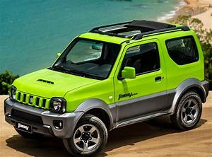 Suzuki Jimny 2018 Model : 2018 suzuki jimny review auto car update ~ Maxctalentgroup.com Avis de Voitures
