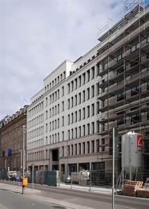 Palais Varnhagen Berlin : palais behrens theising varnhagen dguv zentrale realisiert seite 9 deutsches architektur ~ Markanthonyermac.com Haus und Dekorationen
