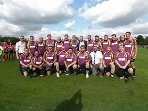 Hertfordshire - News - Blackhorse RFC win World Cup!