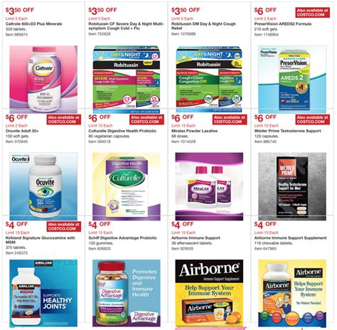 costco ad coupon booklet weekly ads