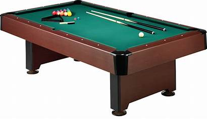 Pool Billiard Table Tables Ball Transparent Background