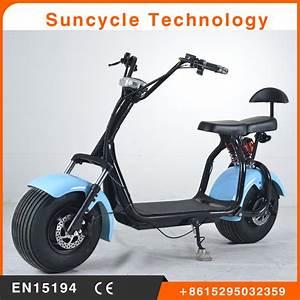 Moto De Ville : suncycle promotion produit e scooter ville coco 2 roues moto lectrique 1000 w adulte ~ Maxctalentgroup.com Avis de Voitures