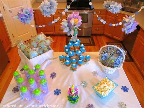 foto de Frozen party decorations Archives events to CELEBRATE