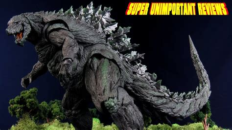 Sh Monsterarts Godzilla 2017