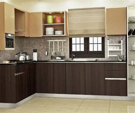 Kitchen Interior Designs by Interior Designers Best Modular Kitchen Turnkey