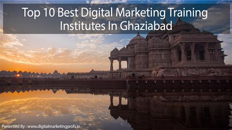 top 10 digital marketing courses top 10 best digital marketing institute near