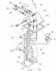 Sc445 Celebrity Xl Replacement Parts