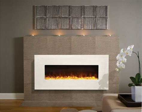 amantii built inwall mounted electric fireplace bltin