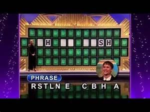 Wheel Of Fortune  Omg
