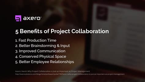 project collaboration   important  project management