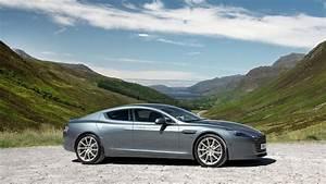 Aston Martin Bordeaux : 2015 aston martin rapide s 552 bhp interior and exterior youtube ~ Maxctalentgroup.com Avis de Voitures