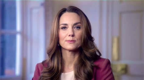 The Duchess of Cambridge's Keynote Speech at Early Years ...