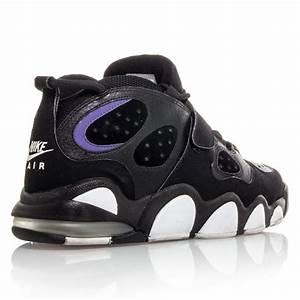 Nike Air CB34 Charles Barkley - Mens Basketball Shoes ...