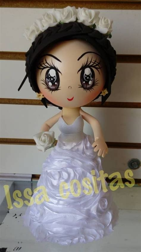 17 Best images about fofuchas on Pinterest Girl dolls