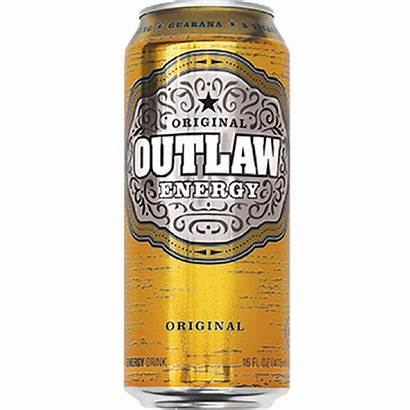 Energy Outlaw Drink Lots He Tastes Exactly