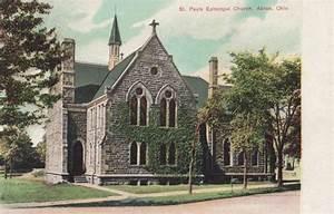 St. Paul's Episcopal Church - School & Parish House ...