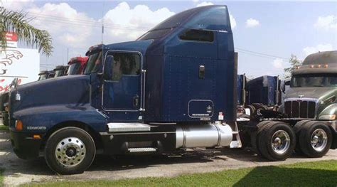 kenworth trucks for sale in houston tx used 2005 kenworth t600 for sale