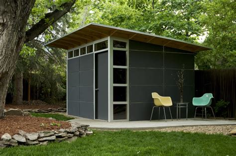 building a studio diy shed kits build your own backyard sheds studios