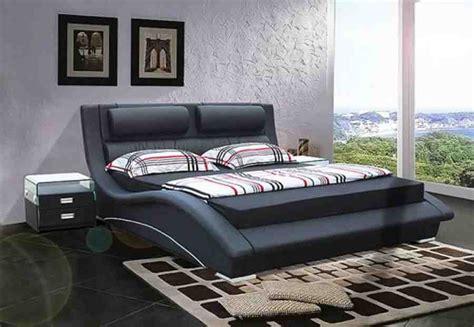 Modern Black Bedroom Furniture by Black Modern Bedroom Furniture Decor Ideasdecor Ideas