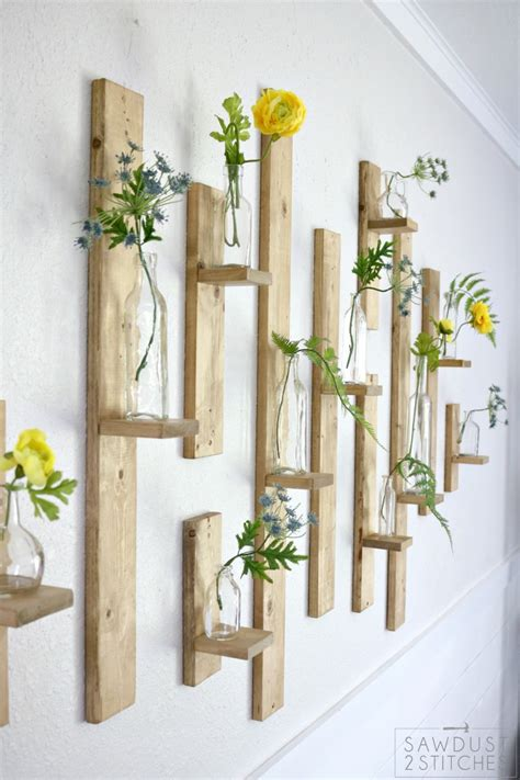 Depending on your style, space, place of living, or season there's a variety of. Scrap Wood Wall Decor - Sawdust 2 Stitches