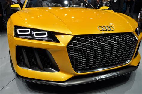 Audi, Car, Yellow Cars Wallpapers Hd / Desktop And Mobile