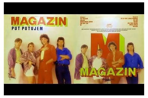 magazin put putujem download