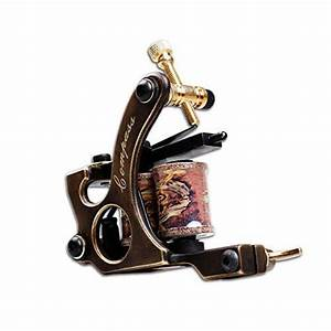 7 Best Coil Tattoo Machines In 2020  Reviews  U0026 Buying