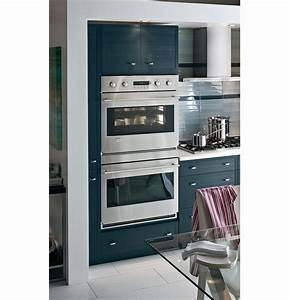Ge Monogram Double Oven Manual