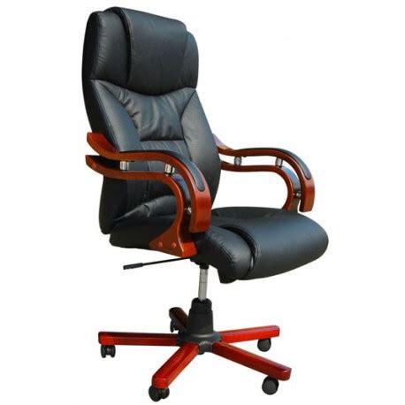 fauteuil de bureau design pas cher fauteuil de bureau design en cuir noir en promotion pas cher