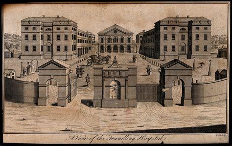 foundling hospital  national archives