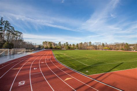 Track Facility - KSU Sports and Entertainment Park   KSU