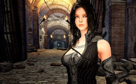 dungeon siege 3 steam black desert trailers introduce the classes of