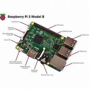 raspberry pi 2 model b kaufen