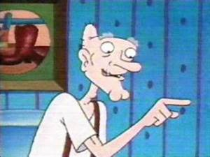 Hey Arnold Hidden Subliminal Message - YouTube