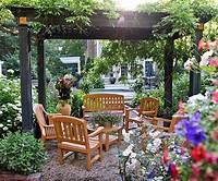 fine italian patio design ideas Những ý tưởng tuyệt vời cho sân vườn nhỏ - CafeLand.Vn