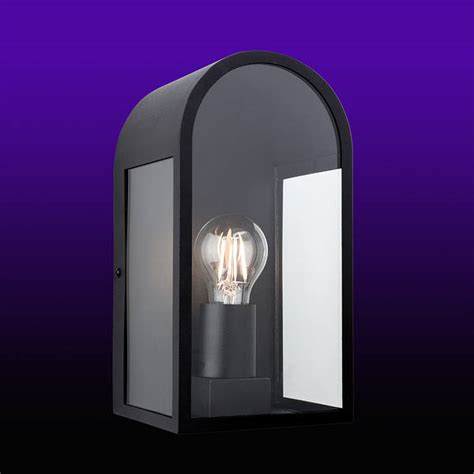 outdoor wall lights