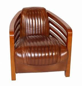 Fauteuil Cuir Et Bois : produit fauteuil club louisiane de everart e cl02v01 e cl02v01 a1 e cl02t t8 ~ Teatrodelosmanantiales.com Idées de Décoration